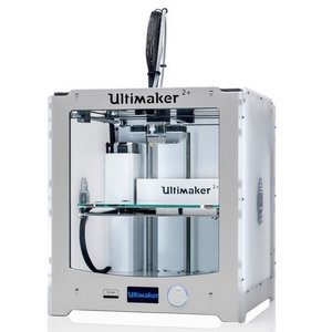 Ultimaking Ultimaker 2+ (ultimaker2+)