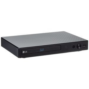 LG BP556 3D-Blu-ray-Player