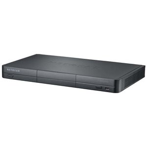 Netgear EVA9100 Digital Entertainer Elite, 300Mbps
