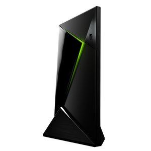 Nvidia Shield TV Media-Streaming Player inkl. Controller