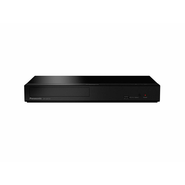 Panasonic DP-UB154EG-K Ultra HD Blu-ray Player - schwarz