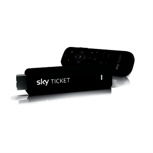 Sky Ticket TV-Stick + Game of Thrones Edition