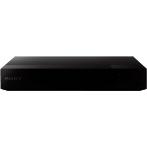 Sony BDP-S1700 Blu-ray-Player (USB, Ethernet) schwarz