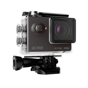 Acme VR04 Compact HD Action Cam (HD)