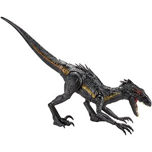 Mattel - Jurassic World - Ultimativer Villain Dino (FLY53)
