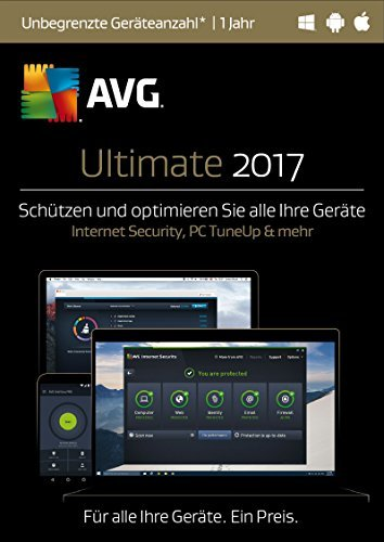 avg ultimate 2017 pc tests infos