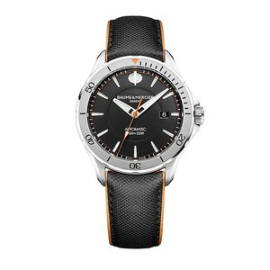 Baume Mercier M0A10338 Clifton