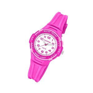 Calypso Kinderuhr Sweet Time pink K6070/5