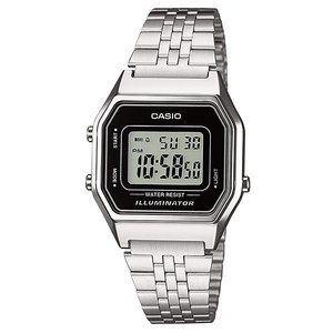 Casio LA680WEA-1EF Collection Digitaluhr