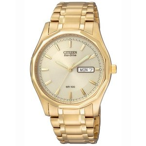 Citizen Eco-Drive Herrenuhr (BM8432-53P)