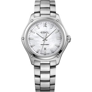 Ebel 1216393 Discovery