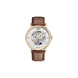 Edox Herrenuhr Les Bémonts Shade of Time Automatik 85300 37J AID