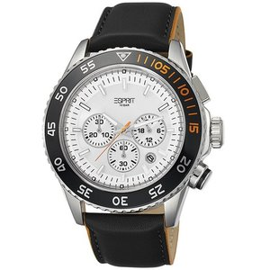 Esprit Herrenchronograph Varic Orange (ES103621002)