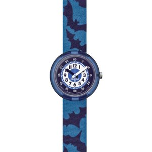 Flik Flak NIGHT GUARDS FPNP017 Kinderuhr