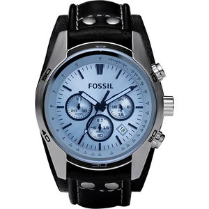 Fossil Herrenchronograph (CH2564)