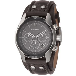 Fossil Herrenchronograph (CH2586)