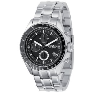 Fossil Herrenchronograph (CH2600)