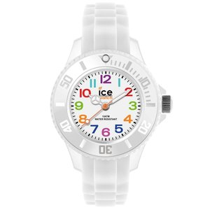 Ice-Watch 000744 Mini White Armbanduhr
