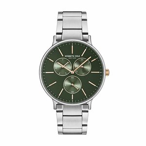 Kenneth Cole New York Edelstahl KC14946009