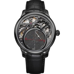 Maurice Lacroix MP6558-PVB01-092-1 Masterpiece Herrenuhr