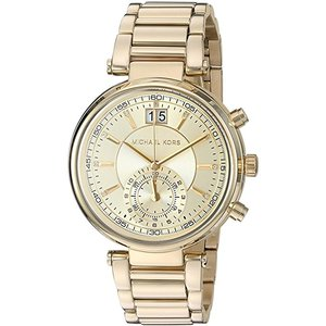 Michael Kors Sawyer Chronograph Damenuhr MK6362