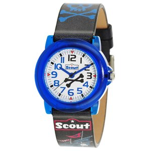 Scout 280305016 Kinderuhr Piraten