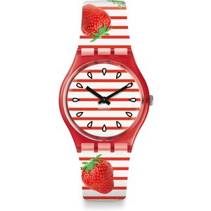 Swatch Gent Standard TOILE FRAISEE GR177 Armbanduhr