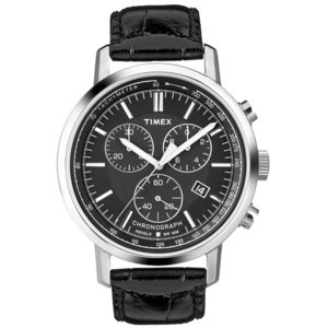 Timex Dress Sport Herrenchronograph (T2N561)