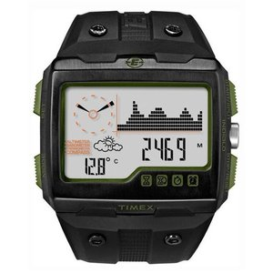 Timex Expedition Multifunktions-Outdoor-Herrenuhr (T49664)