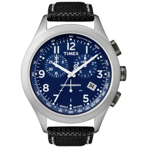 Timex T Series Racing Herrenchronograph (T2N391)