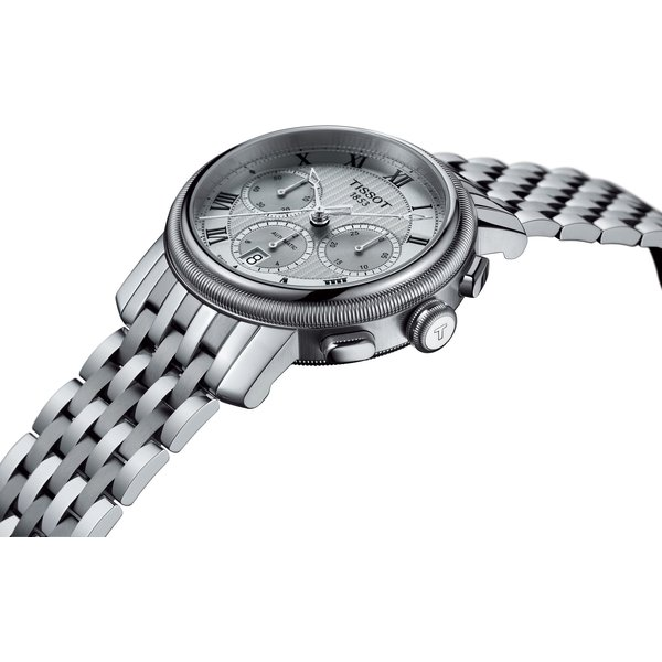 Tissot BRIDGEPORT CHRONO T097.427.11.033.00
