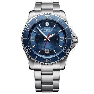 Victorinox 241706 Maverick Mechanical Herrenuhr