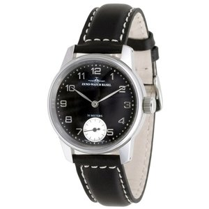 Zeno-Watch Herrenuhr - Classic Winder - 6558-6-d1