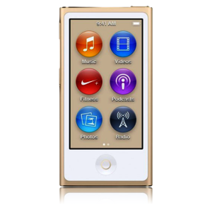 Apple iPod Nano (8. Generation)