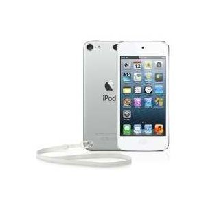 Apple iPod touch 5.Gen. 32GB silber