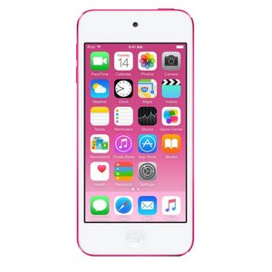 Apple iPod Touch (6. Gen) 32 GB pink