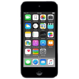 Apple iPod Touch (6. Gen) 32 GB