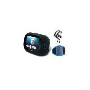Difrnce MP 1861 Sport 4 GB blau