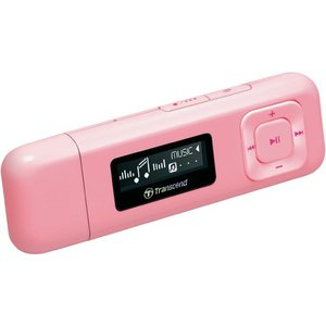 Transcend MP330 8GB pink