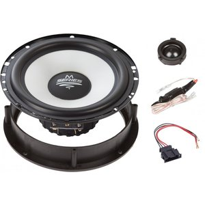 Audio System M 165 AROSA LUPO EVO M-SERIES 2-Wege Spezial Front System
