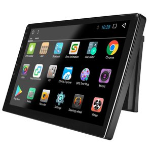 ESX ESX 10.1-ZOLL INFOTAINMENT ANDROID UNIVERSAL NAVICEIVER MIT DAB+ VN1015-MA-DAB
