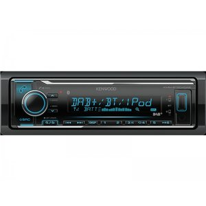 Kenwood KMM-BT504DAB