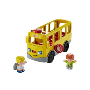 Fisher Price - Little People - Schulbus
