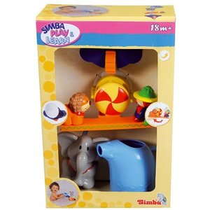 Simba - Baby Play and Learn - Wasserspiel mit Kanne