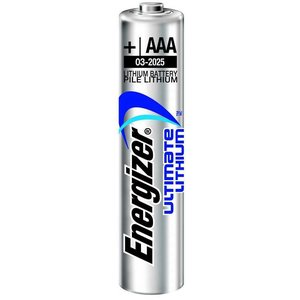 Energizer Lithium Ultimate AAA