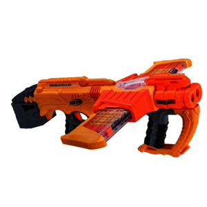 Hasbro - Nerf Doomlands Double-Dealer