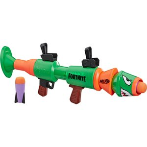 Hasbro - Nerf Fortnite RLHasbro - Nerf Gun, grün/orange