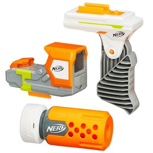 Hasbro - NERF - N-Strike Elite XD Modulus Stealth Kit
