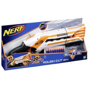 Hasbro - NERF - N-Strike Elite XD Rough Cut