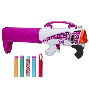 Hasbro - NERF - Rebelle Secret Shot